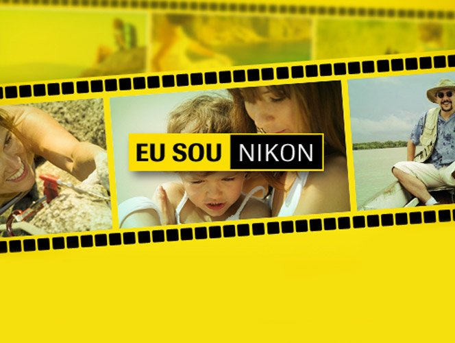 Nikon cria APP para você criar uma linha do tempo com suas melhores fotos