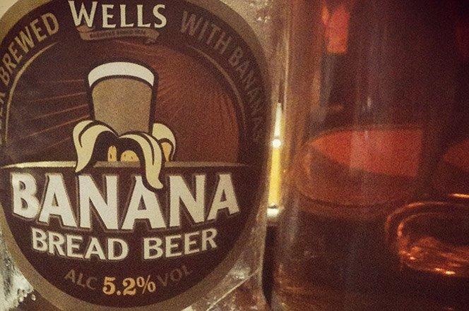 As cervejas mais bizarras do mundo