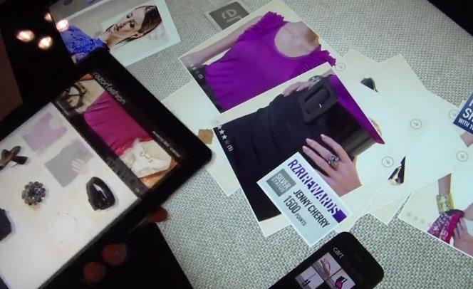 Vídeo mostra como você vai fazer compras no futuro