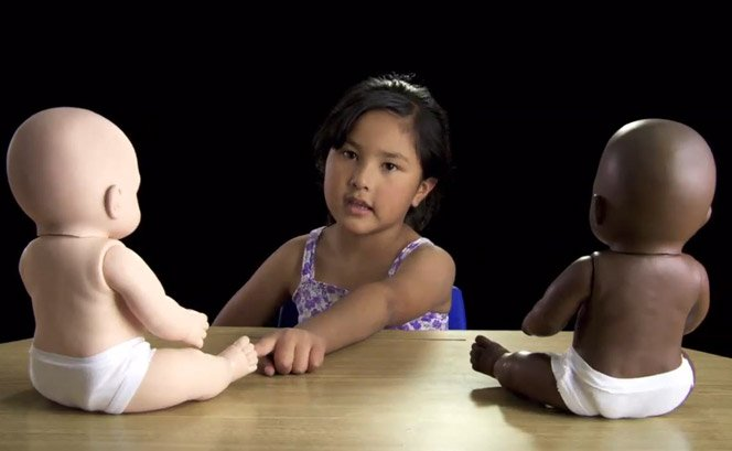 Vídeo mostra que o racismo ainda existe até em crianças