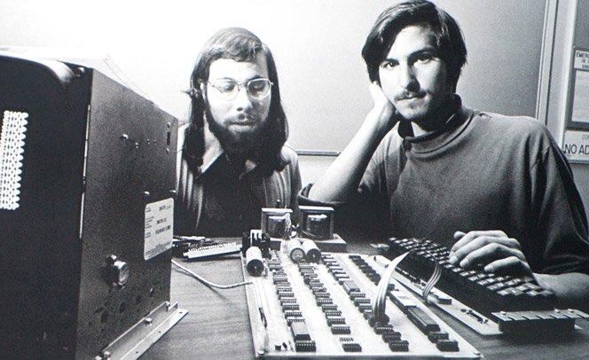 Documentário na íntegra  sobre a vida de Steve Jobs