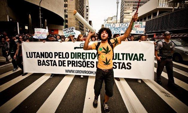 Marcha da Maconha faz crowdfunding para 1ª manifestação pós-liberação