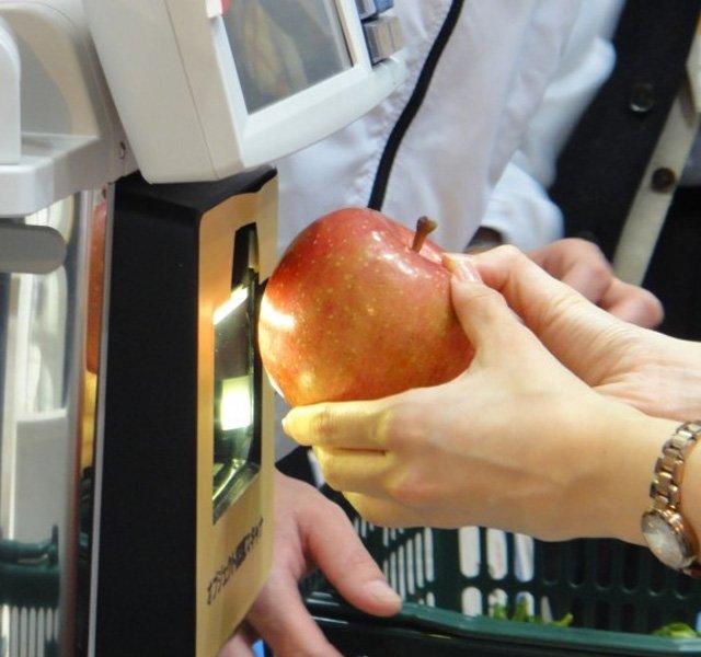 Como você vai fazer compras no supermercado no futuro