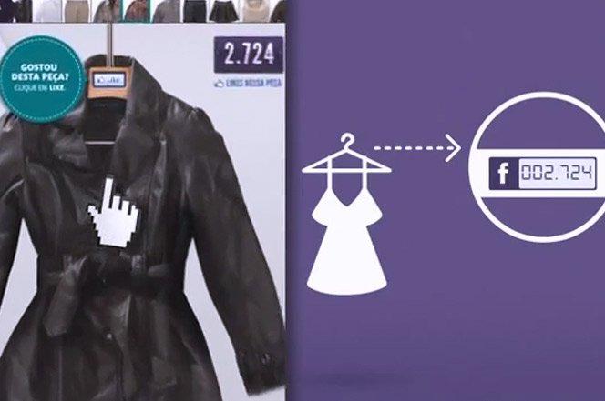 Agora o Facebook vai te ajudar a escolher uma roupa
