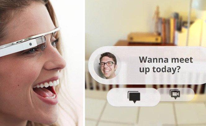 Project Glass – Google anuncia óculos de realidade aumentada do futuro