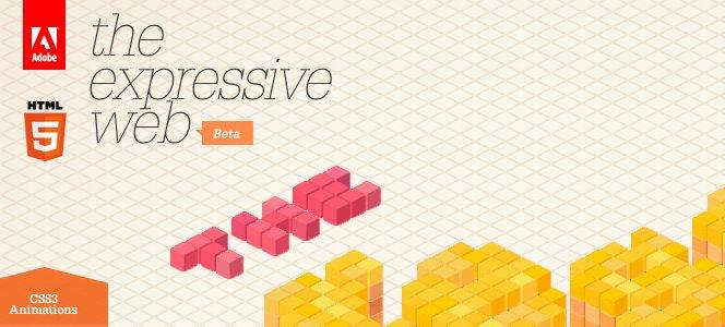 Veja como o HTML 5 pode tornar a internet mais expressiva