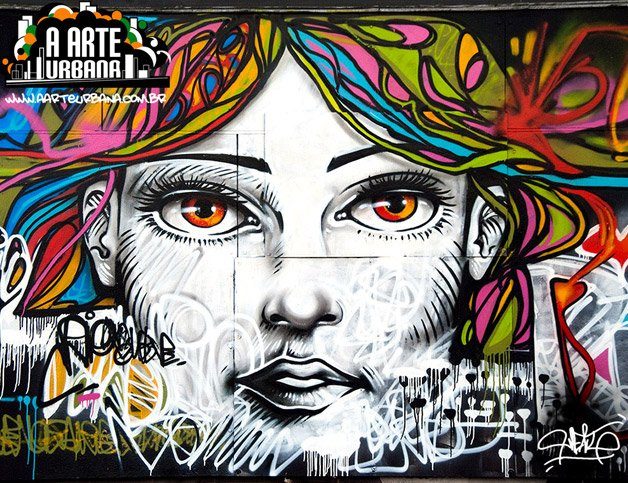 Documentário brasileiro: A Arte Urbana