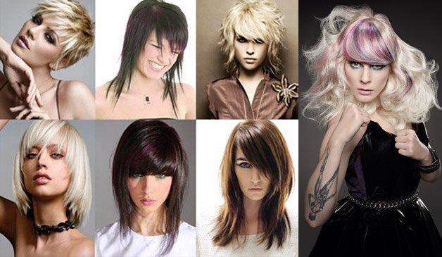 Visagismo: Usando o design em seu cabelo para combinar com você e sua personalidade