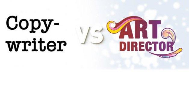 Projeto mostra as diferenças entre redator e diretor de arte