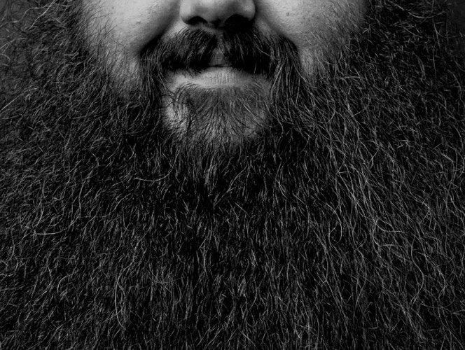 Fotógrafo cria livro com as barbas mais estilosas do mundo