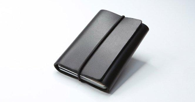 Repensando o design da carteira masculina