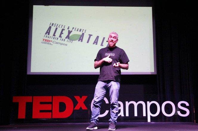 TEDx Campos 2012