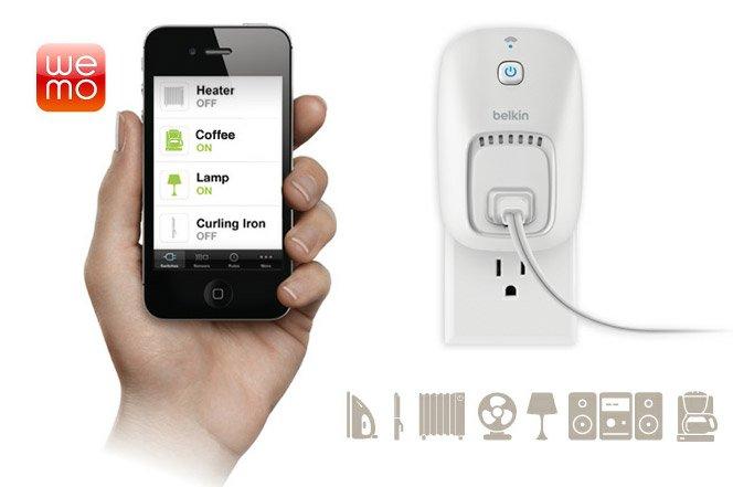 Controle qualquer eletrônico da sua casa pelo seu iPhone