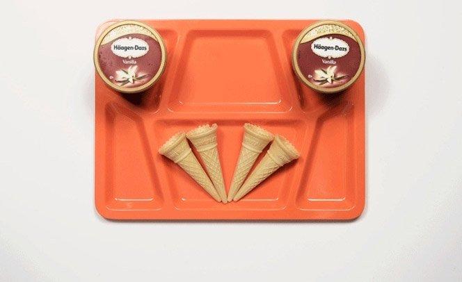 Últimas refeições no corredor da morte
