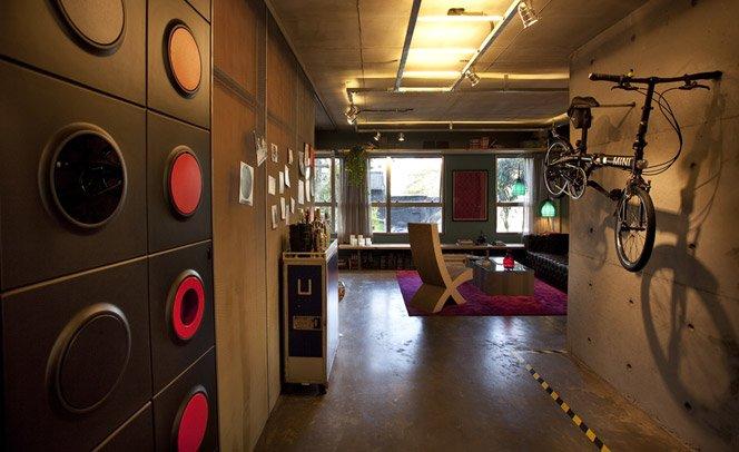 A reinvenção do apartamento – Haus Experience e Decorado MaxHaus