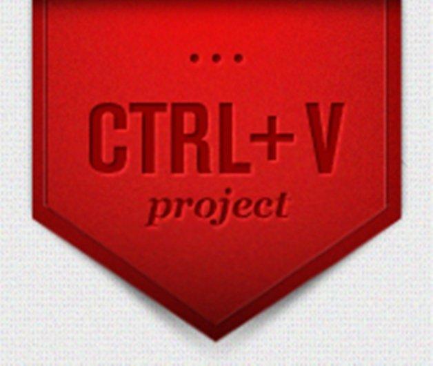 Projeto divertido pede para as pessoas darem CTRL + V na última coisa que copiaram em seu computador
