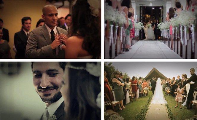 Um clipe colaborativo para celebrar o amor