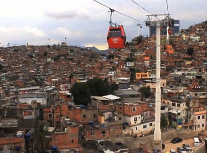 UPPs, atrasos em obras e o povo sofrendo. Conheça os bastidores das Olimpíadas e Copa no Brasil.