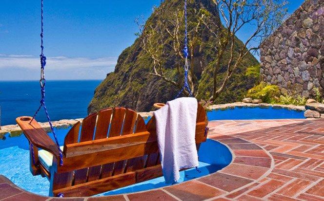 Resort no meio das montanhas reúne conforto e natureza em um só lugar