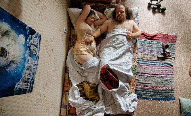 Série mostra diferentes comportamentos de casais esperando por um filho