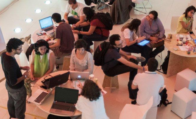 Vai rolar o Festival de Ideias 2012 – transformando ideias em realidade