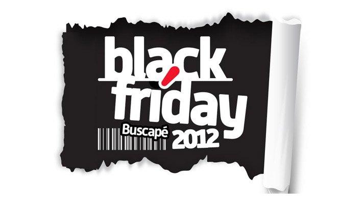 Produtos com mais de 70% de desconto na terceira edição da Black Friday