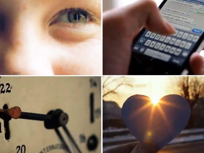 Vídeo questiona nossa relação entre o mundo real e o virtual
