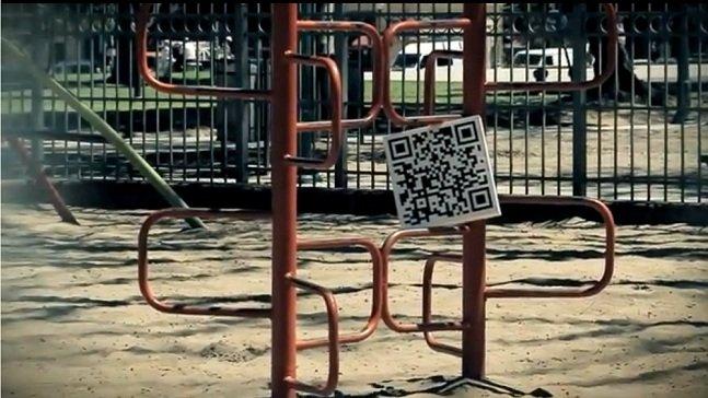 QRCode é utilizado para encontrar crianças desaparecidas na Argentina