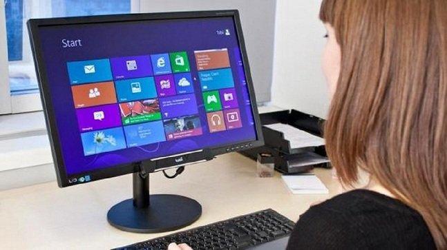 Já é possível controlar seu computador utilizando os movimentos de seus olhos
