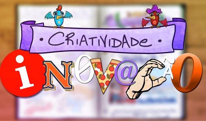 Você se considera criativo? Mesmo?