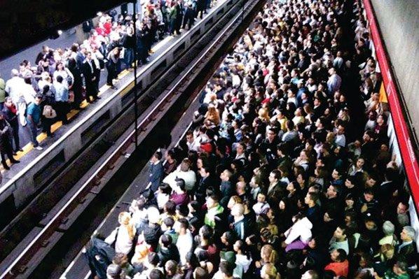 Você também gostaria que o metrô de SP funcionasse 24h por dia?