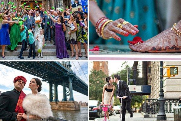 Fotógrafo registra casamentos em diferentes culturas do mundo