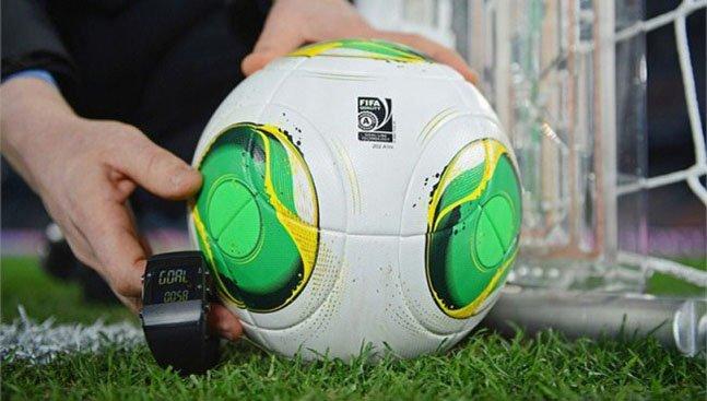 FIFA usará tecnologia para acabar com a polêmica dos gols duvidosos