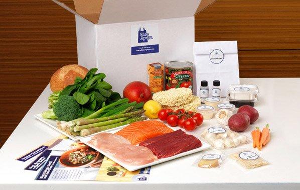Empresa sugere receitas e entrega os ingredientes na medida na sua casa