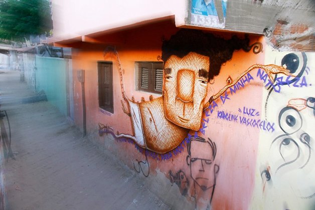 GrafiteLuz1