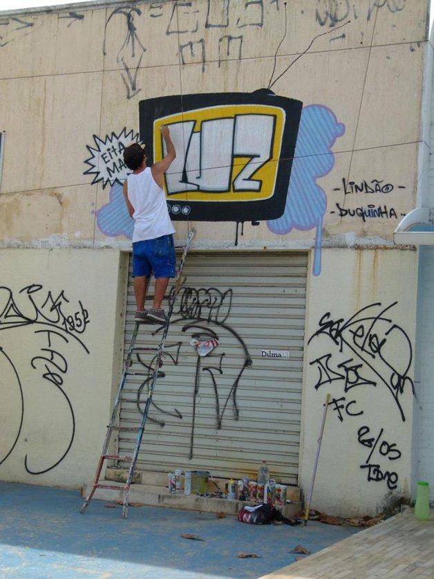 GrafiteLuz12