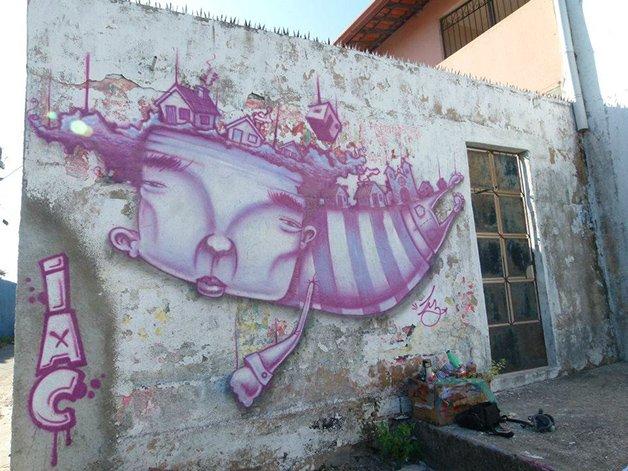 GrafiteLuz8
