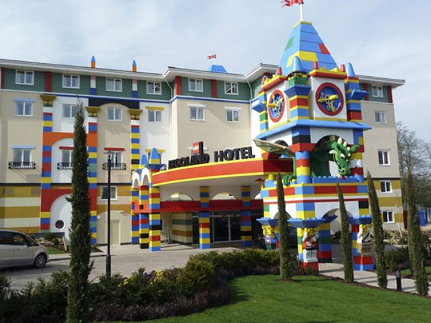 LegolandHotel1