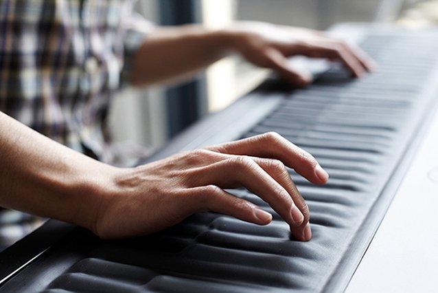 Conheça a evolução do teclado do piano que traz uma variação sonora fantástica