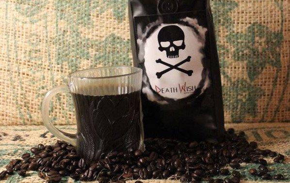 Café mais forte do mundo tem 200% mais cafeína do que os normais