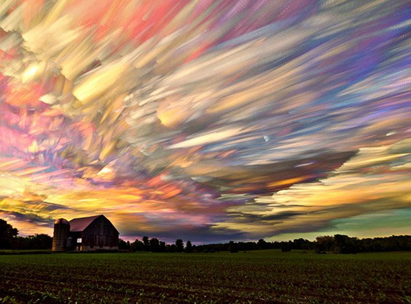 A forma mais fantástica de fotografar o céu que você já viu<!--:en-->The most amazing technique to take pictures of the sky you've ever seen