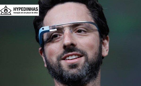 Infográfico mostra com detalhes como funciona o Google Glass