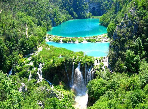 Um paraíso na terra que você precisa conhecer antes de morrer