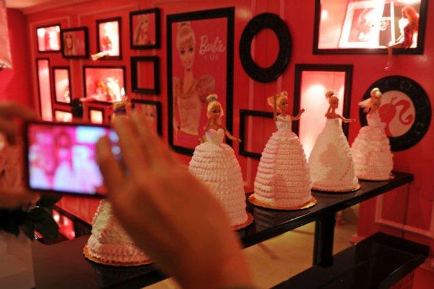 BarbieCafe11