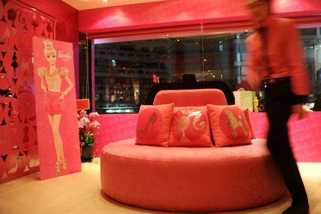 BarbieCafe12
