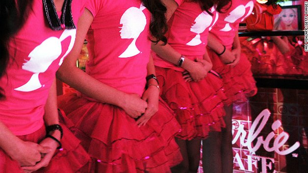 BarbieCafe6