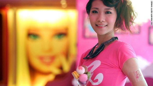 BarbieCafe8