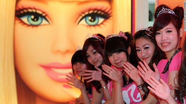 BarbieCafe9