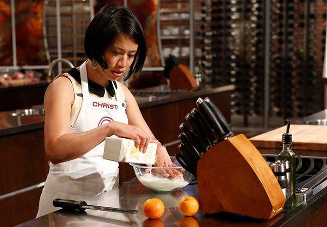 Conheça a história da ganhadora do programa Master Chef que é cega