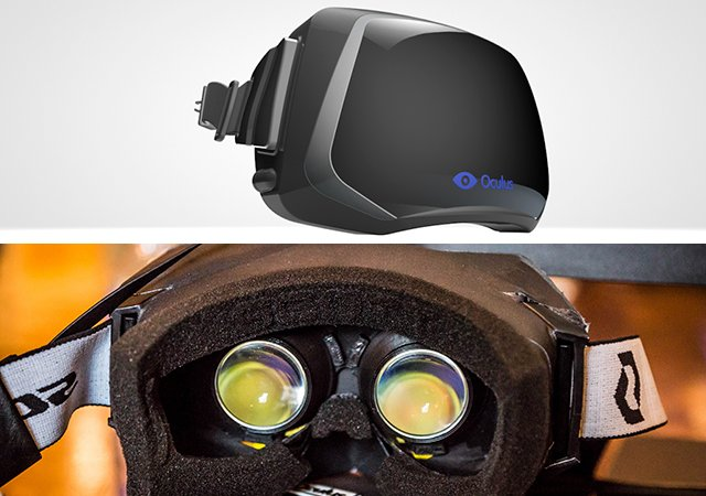 Os óculos inovadores para jogar games que vão confundir ficção com realidade